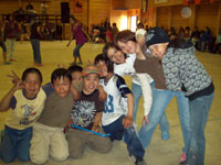 Arviat youngsters